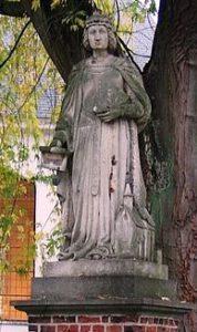 Johanna Constantinopel